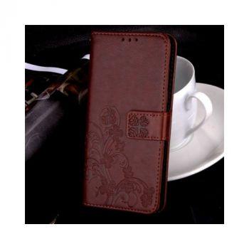 Кожаный чехол книжка Lovely для Samsung Galaxy S9 Plus