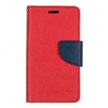 Чехол книжка Cover от Goospery для Samsung J105 (J1 Mini) красный
