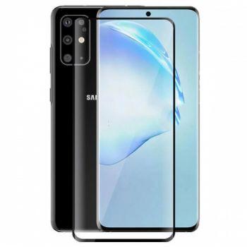 Защитное стекло 9H для Samsung Galaxy S20