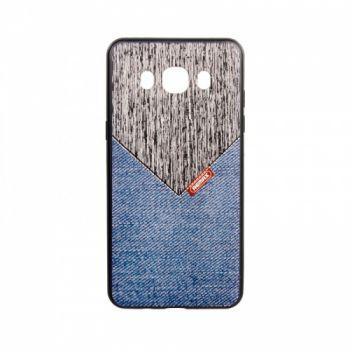 Стильный чехол Gentleman от Remax для Samsung J5 Prime Jeans