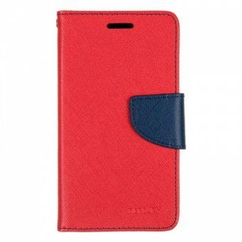 Чехол книжка Cover от Goospery для Samsung A520 (A5-2017) красный
