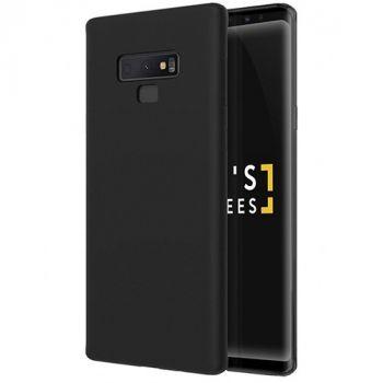Черный силиконовый чехол UltraSlim для Samsung Galaxy Note 9