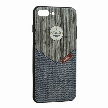 Дизайнерский чехол Sinche Jeans для iPhone 8 Plus