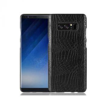 Комбинированный чехол накладка Snaker Black для Samsung Galaxy Note 8
