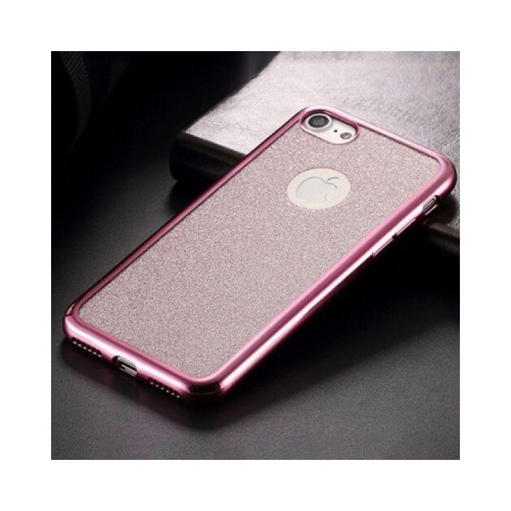 Красивый чехол бампер Rose для iPhone 6 Plus