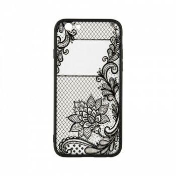 Чехол накладка с татуировкой Tatoo Art от Rock для Xiaomi Redmi S2 Magic Flowers