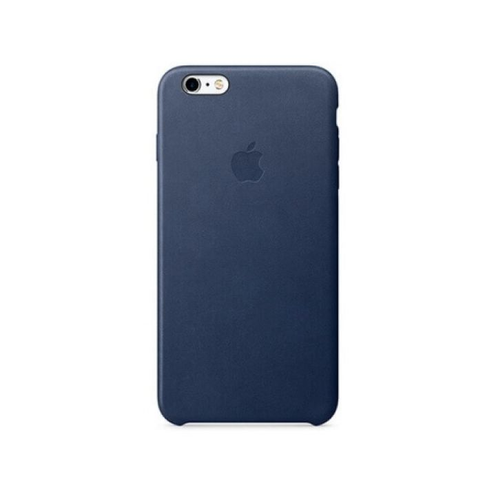Чехол накладка Dark Blue для iPhone 6/6s original copy