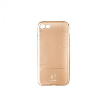 Силиконовый чехол Glory от Baseus для Meizu M5 Note золото