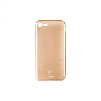 Силиконовый чехол Glory от Baseus для Meizu MX6 золото