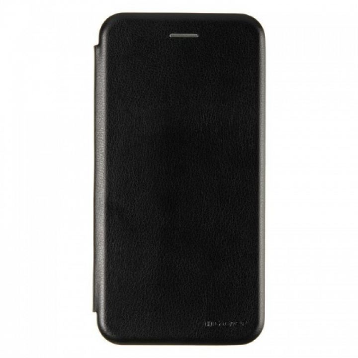 Чехол книжка из кожи Ranger от G-Case для Xiaomi Mi6x/A2 черный