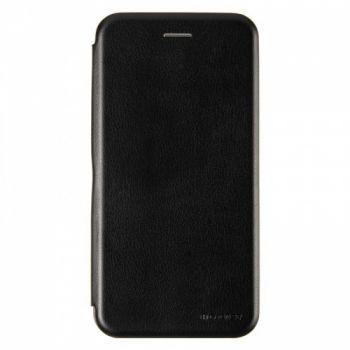 Чехол книжка из кожи Ranger от G-Case для Xiaomi Redmi S2 Black