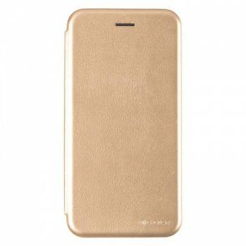 Чехол книжка из кожи Ranger от G-Case для Xiaomi Redmi S2 Gold