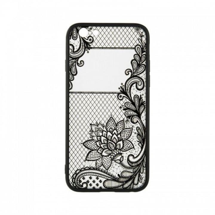 Чехол накладка с татуировкой Tatoo Art от Rock для Xiaomi Redmi 5 Plus Magic Flowers