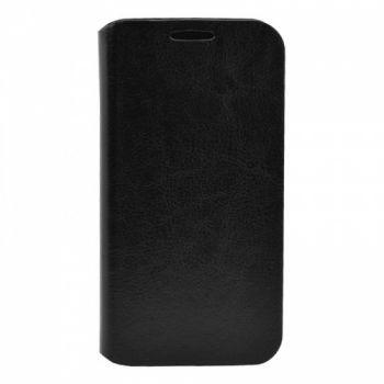 Оригинальная черная книжка Cover для Samsung A310 (A3-2016)