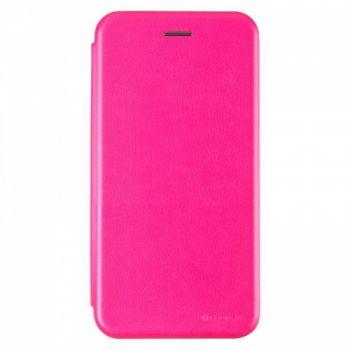 Чехол книжка из кожи Ranger от G-Case для Xiaomi Redmi S2 Pink
