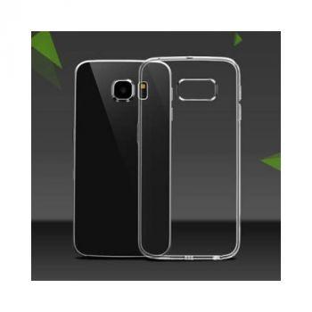 Прозрачный чехол-накладка Bright для Samsung Galaxy S7