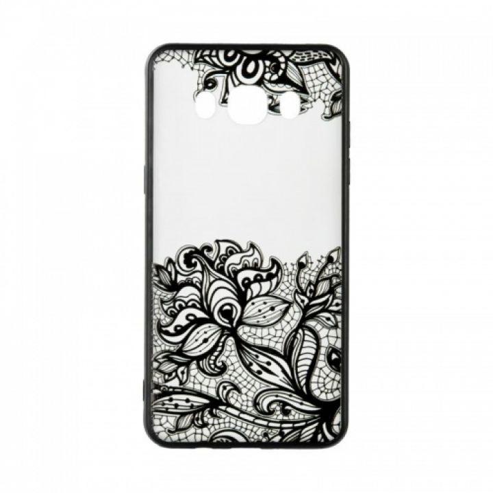 Чехол накладка с татуировкой Tatoo Art от Rock для Xiaomi Redmi Note 4 Fantasy Flowers