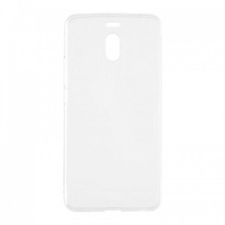 Прозрачный силиконовый чехол Thin Air для Xiaomi Redmi 4a