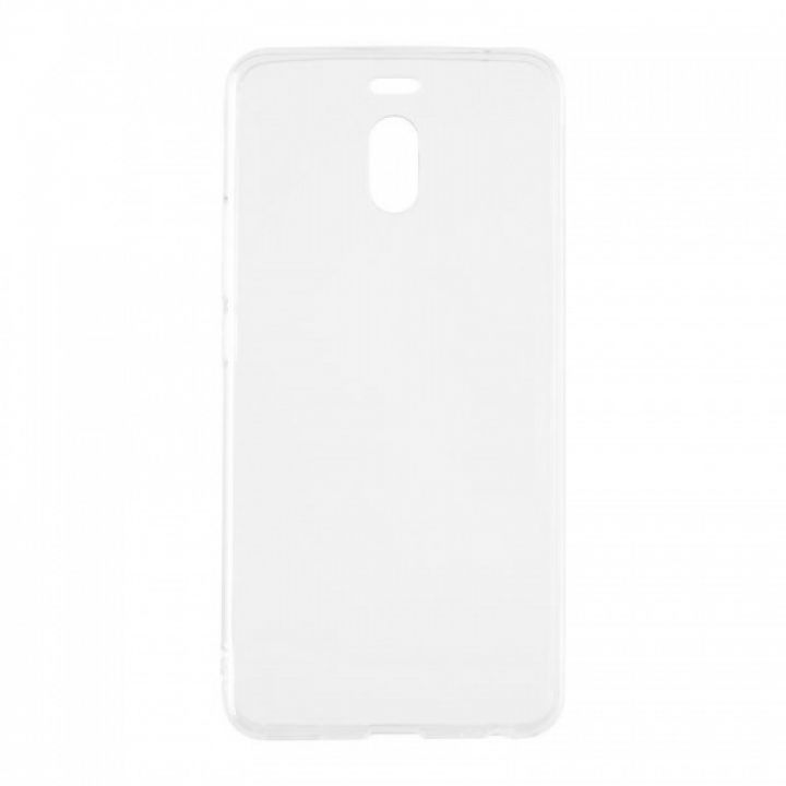 Прозрачный силиконовый чехол Thin Air для Xiaomi Redmi 5 Plus