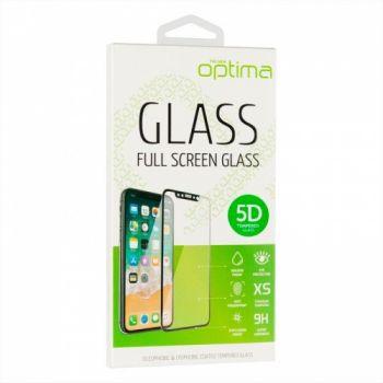 Защитное стекло Optima 5D Edge Resolution для Samsung S10e