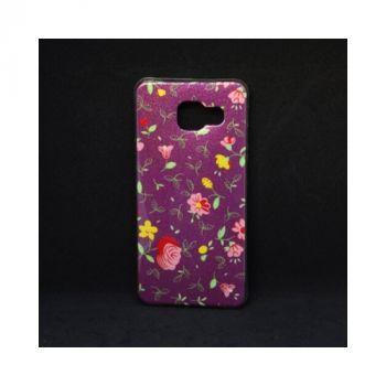 Привлекательный чехол накладка Picture для Samsung Galaxy A3 2016