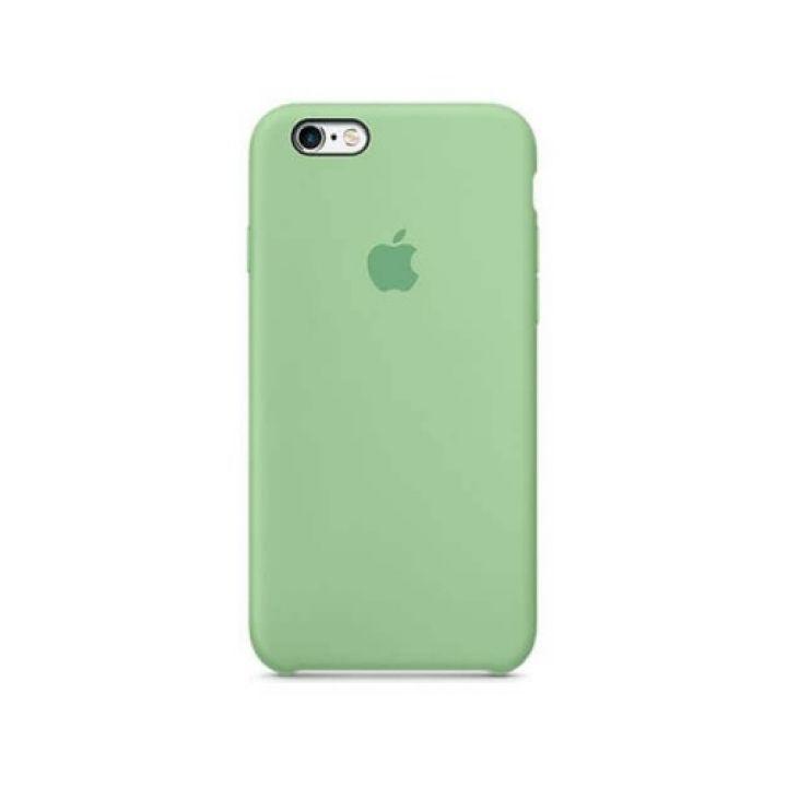 Чехол накладка Green для iPhone 6 Plus original copy