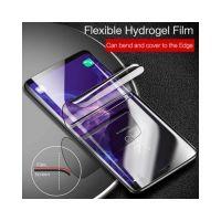 Защитная антиударная нано пленка для телефона Samsung Galaxy S9