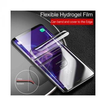 Оригинальная защитная нано пленка для телефона Samsung Galaxy S9 Plus