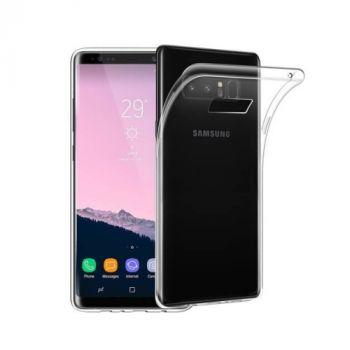 Силиконовый чехол для Samsung Galaxy Note 8