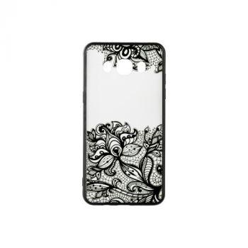 Чехол накладка с татуировкой Tatoo Art от Rock для Huawei Nova Fantasy Flowers