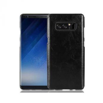 Чехол накладка Flatty Black для Samsung Galaxy Note 8