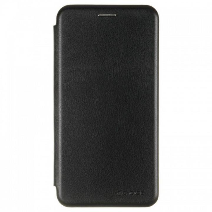 Чехол книжка из кожи Ranger от G-Case для Xiaomi Redmi Note 5a Prime черный