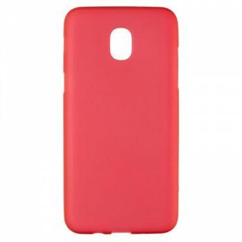 Оригинальная силиконовая накладка для Xiaomi Redmi Note 6 Pro Red