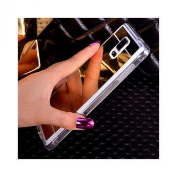 Зеркальный чехол-накладка Acylic для Samsung Galaxy S5