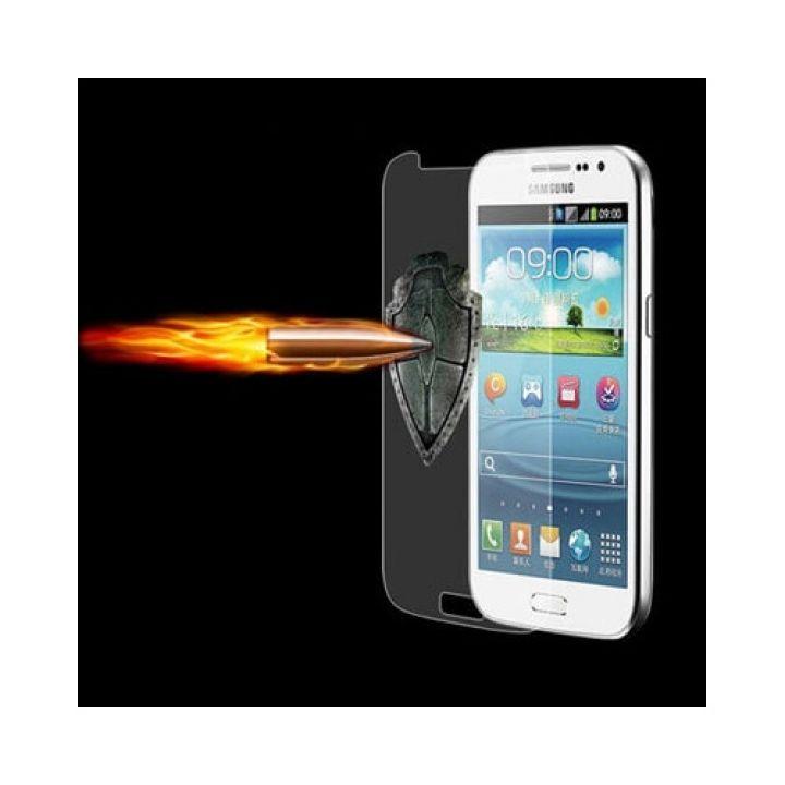 Защитное закаленное стекло для Samsung Galaxy A3