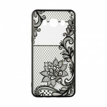 Чехол накладка с татуировкой Tatoo Art от Rock для Xiaomi Redmi 4a Magic Flowers