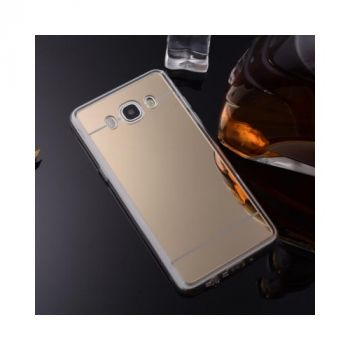 Зеркальный чехол бампер Acylic для Samsung Galaxy J5 2016