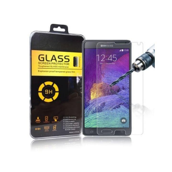 Защитное закаленное стекло для Samsung Galaxy J5 2016