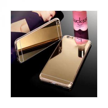 Зеркальный чехол накладка Acylic для iPhone 8