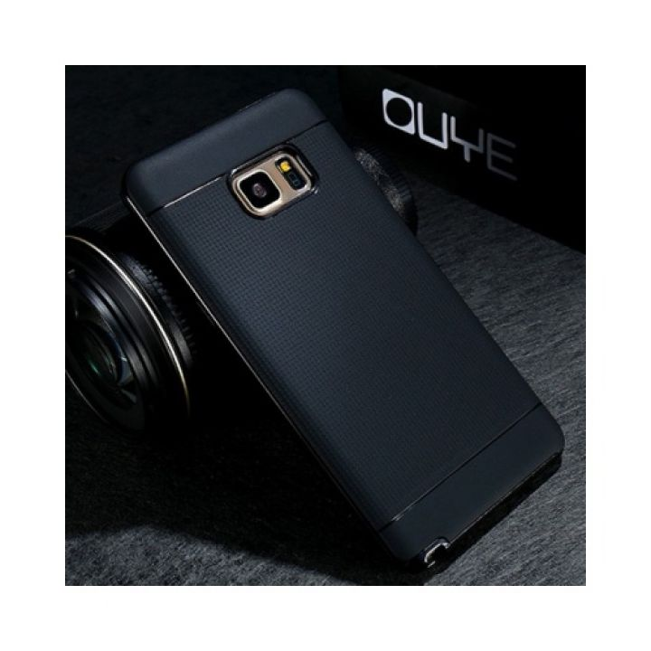 Чехол бампер Neo Hybrid для Samsung Galaxy Note 7 black