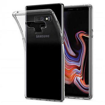 Прозрачный силиконовый чехол Thin Air для Samsung Note 9