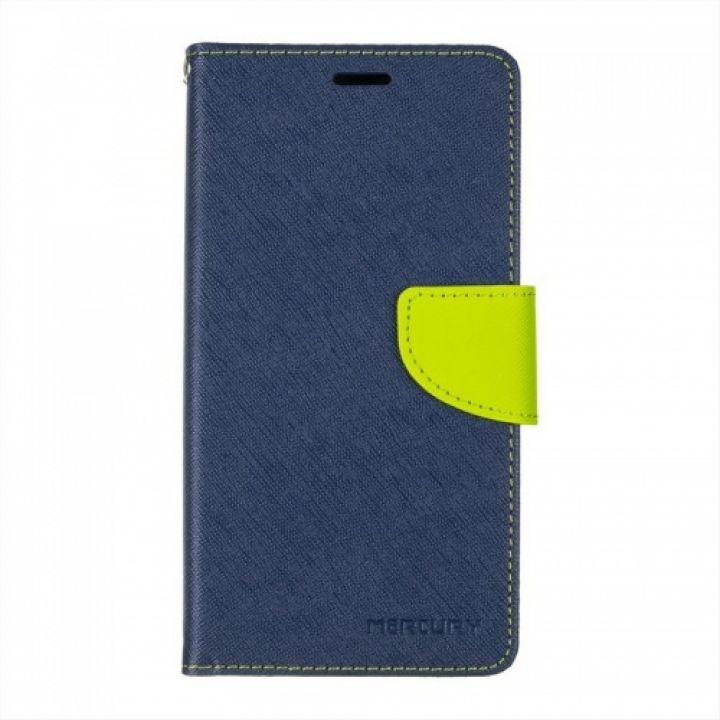 Чехол книжка Cover от Goospery для Xiaomi Redmi 5a синий