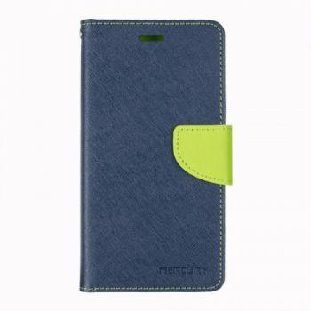 Чехол книжка Cover от Goospery для Xiaomi Redmi Note 4 синий