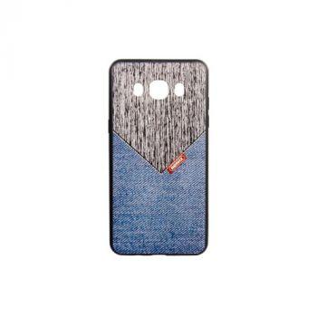 Стильный чехол Gentleman от Remax для Meizu U10 Jeans RM-279