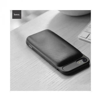 Чехол аккумулятор для iPhone 6 / 6S на 3000 mAh black
