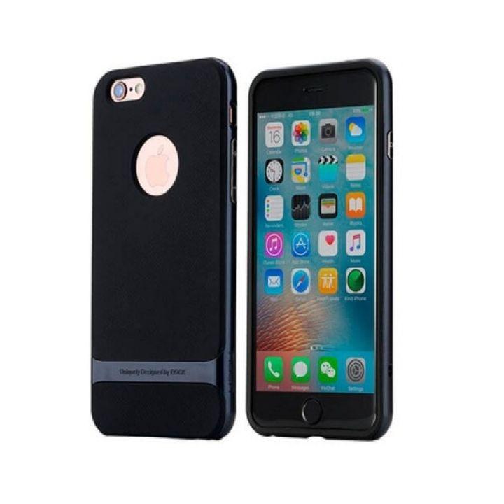 Защитный чехол бампер Shock для iPhone 6/6s blue