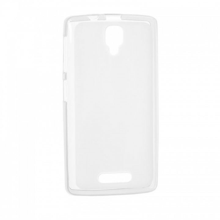 Оригинальная силиконовая накладка для Xiaomi A1/Mi5x белый