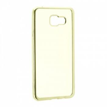 Cиликоновая накладка Air от Remax для Xiaomi Redmi Note 5a Prime золото