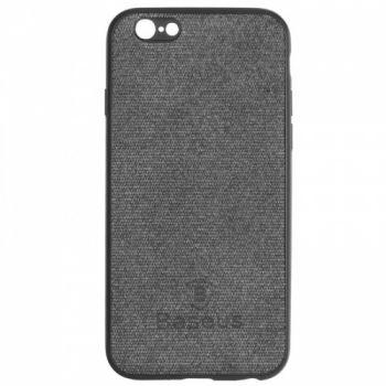 Стильная мужская накладка Skill Case от Baseus для Xiaomi Redmi S2 Black