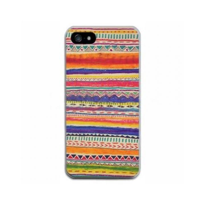 Чехол-пенал Tracery для iPhone 5/5S Lea